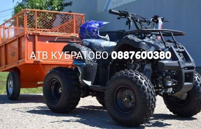 АТВта на най-ниска цена! ATV, Polaris, Gasoline - city of Sofia | Motors & Scooters - снимка 7