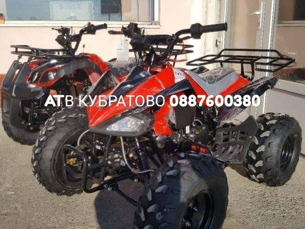 АТВта на най-ниска цена! ATV, Polaris, Gasoline - city of Sofia | Motors & Scooters - снимка 8