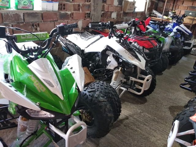 АТВта на най-ниска цена! ATV, Polaris, Gasoline - city of Sofia | Motors & Scooters - снимка 12